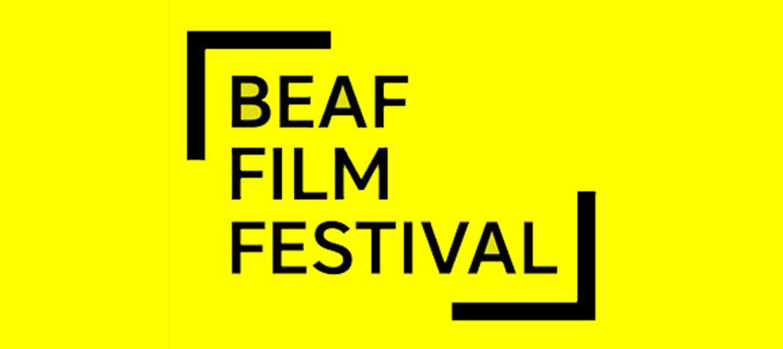 BEAF Film Festival logo
