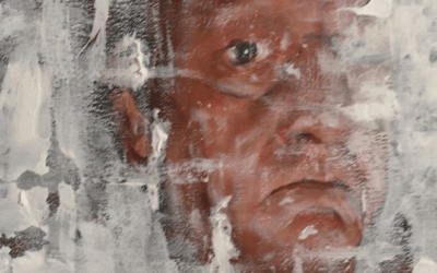 2B HUMAN : ARTIST TALK MARK PERRY