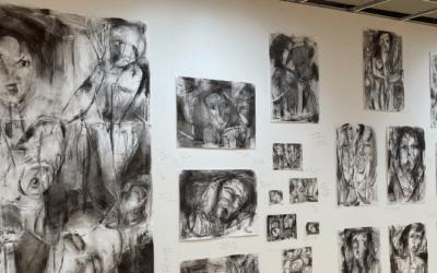ARTIST'S TALK : INEKE VAN DER WAL & RICHARD WARING
