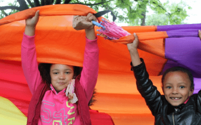 OPEN SUBMISSION: POP UP PLAYGROUND